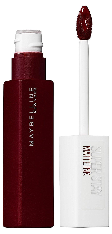 Maybelline Super Stay Matte Ink 50 Voyager