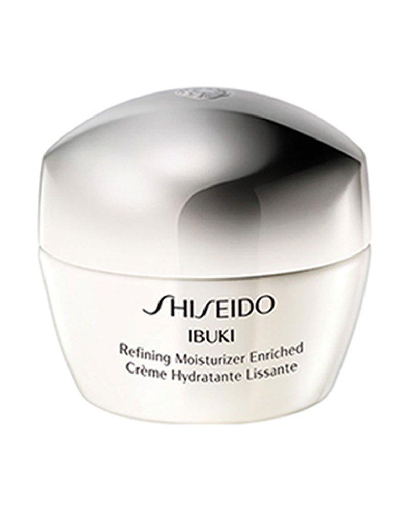 Shiseido Ibuki Crema hidratante