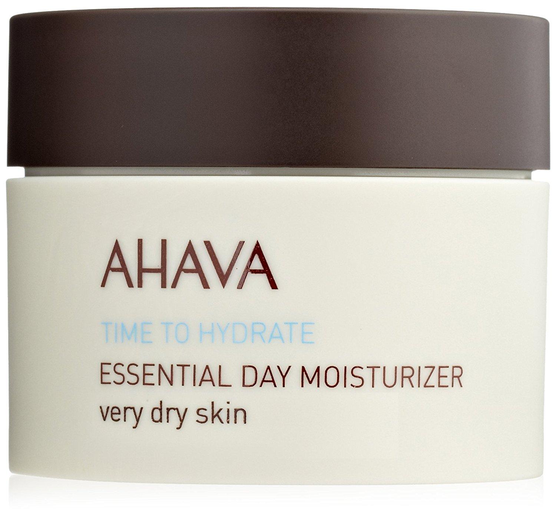 Ahava Essential Crema hidratante de día