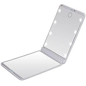 Espejo Mini con Led