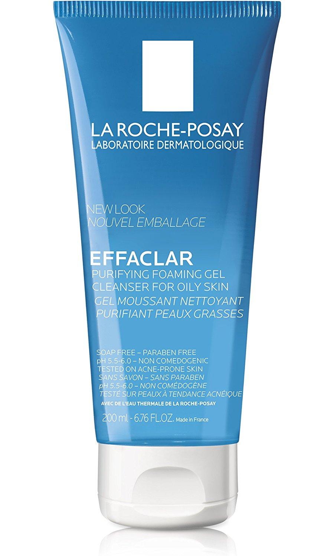 La Roche Posay Effaclar Moussant Purifiant