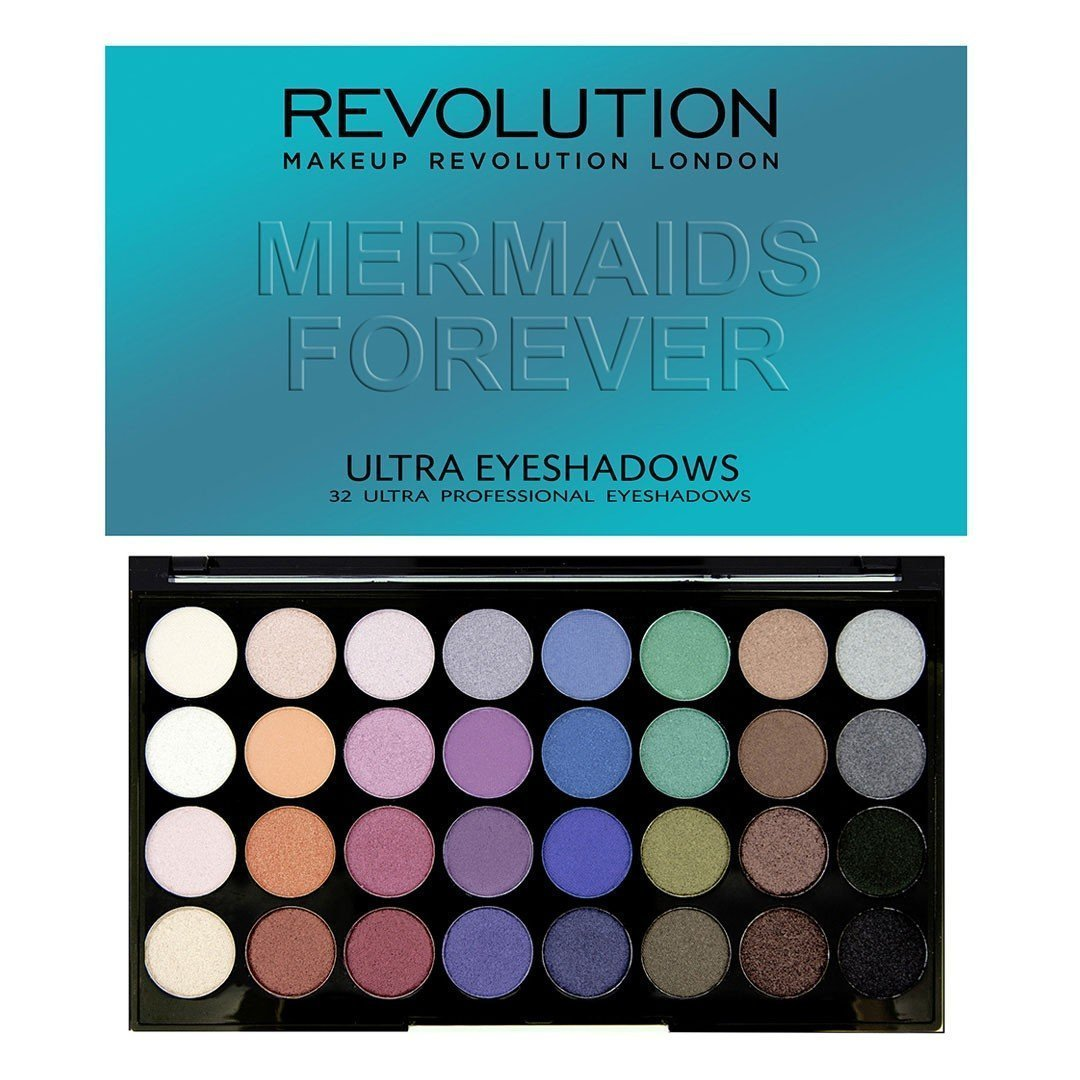 Revolution Mermaids Forever