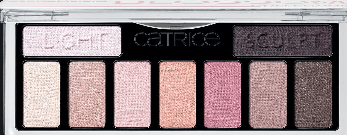 Catrice The Nude Blossom