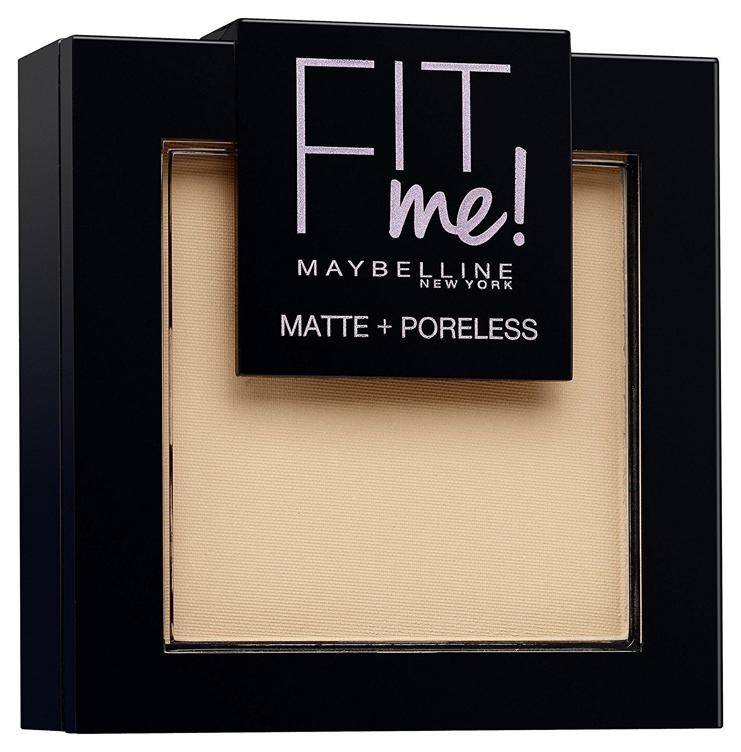 Maybelline Fit Me Polvos compactos