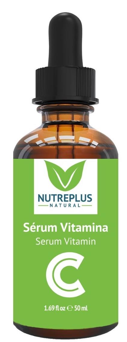 Nutreplus Serum Facial Vitamina C